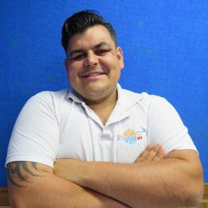MICHAEL OLIVEIRA (COMUNICADOR)