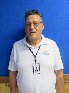 FLORÊNCIO CASTILHOS (COMUNICADOR)